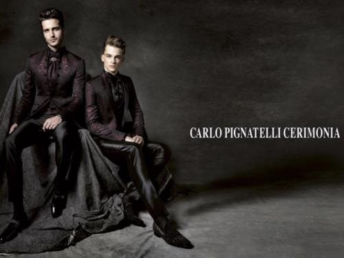 Costume de marié Carlo Pignatelli Cerimonia