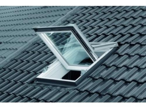 Dachfenster, Dachfenterrollladen