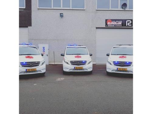Ambulances Eurolux