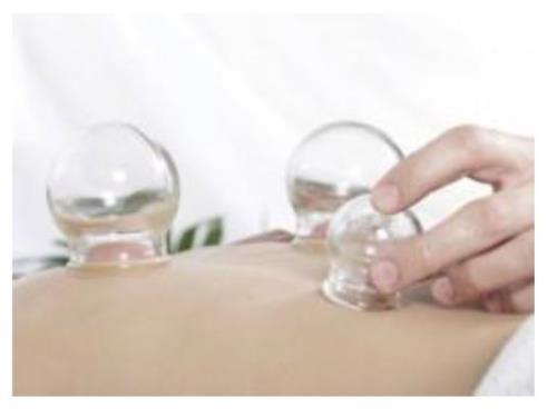 Massage ventouse
