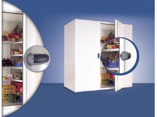 réfrigérateur industriel