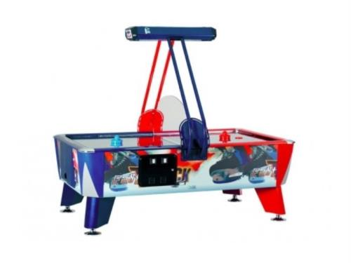 air hockey luxembourg