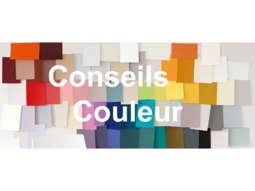 Conseils couleurs
