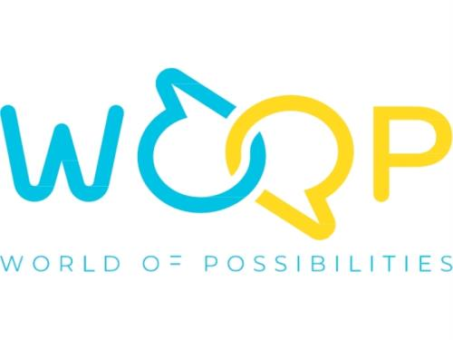 Conférences WOOP - WOrld Of Possibilities