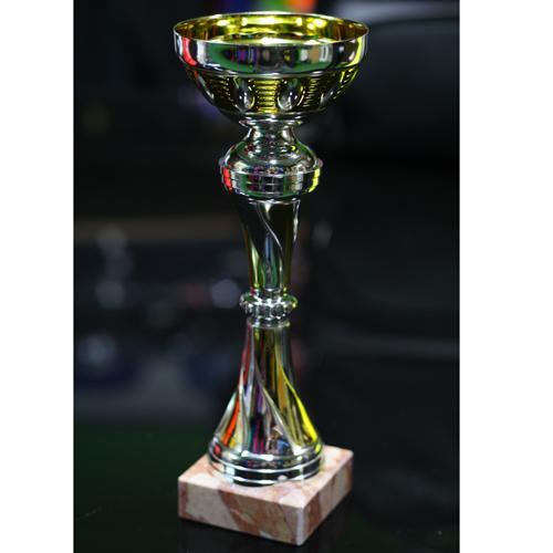 Trophée pour clubs de sport soccer pétange luxembourg football