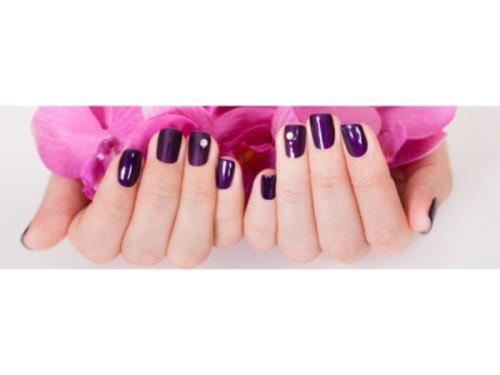 Dépose vernis semi-permanent ou tips