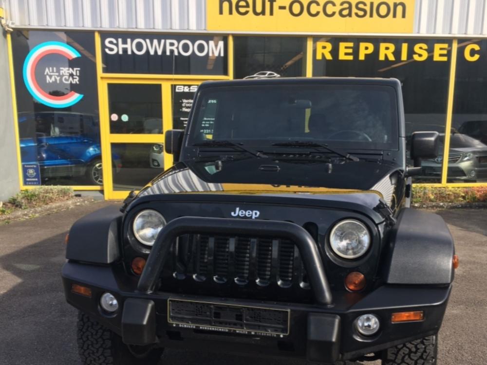 Jeep (M1 G)