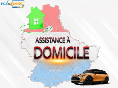 Assistance à Domicile