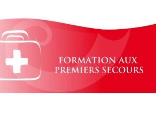Formation sécurité-santé