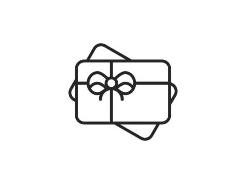 Bon cadeau Luxair