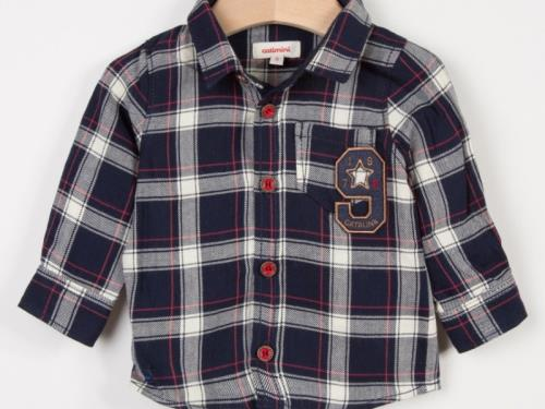 Chemise pour garçon Catimini