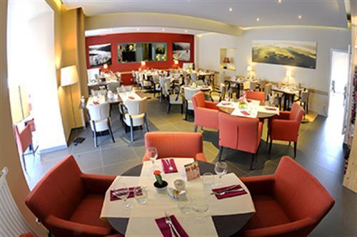 Salle pour banquet 60 personnes