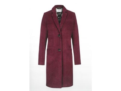 Long manteau Milestone