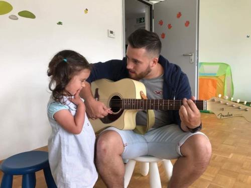 activité musicale