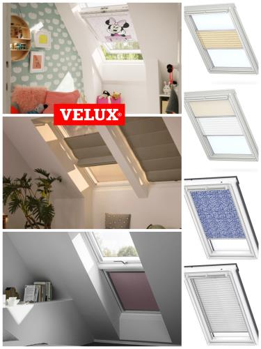 stores velux de la lumi re dans la vie d corcenter geimer sa schifflange. Black Bedroom Furniture Sets. Home Design Ideas