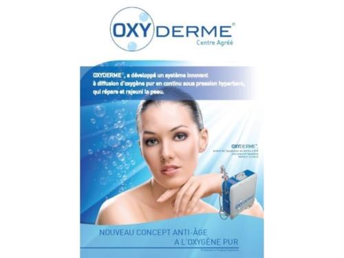 Offre mars : OXYDERME