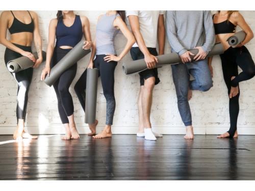 Cours de Yoga (H/F)