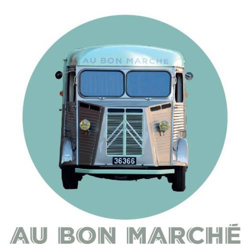 Au bon marché (Food trucks)