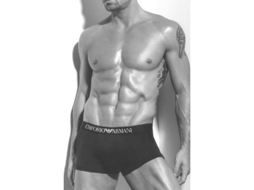 Boxer Armani