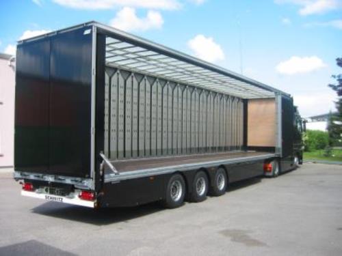 Container sur mesure