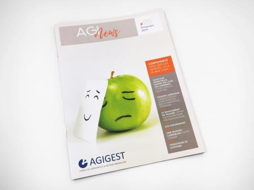 AGI News #5