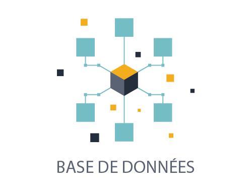 Base de données Luxembourg