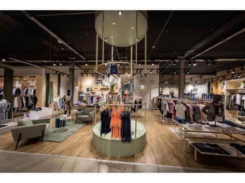 Ladenbau | Ausstellungsräume