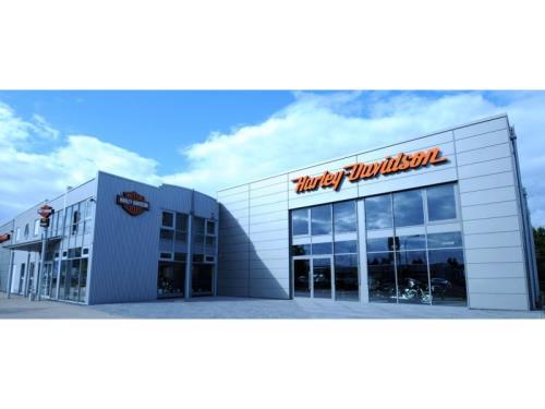 Harley-Davidson Konz