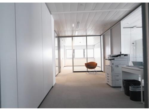 Business corner : des petits bureaux individuels