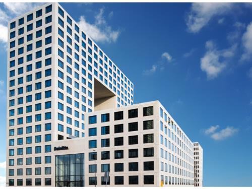 Bâtiment administratif Deloitte