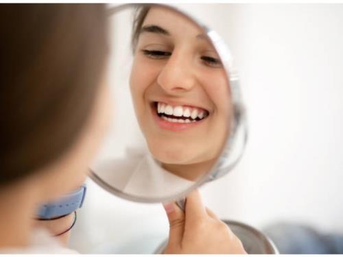Médecine dentaire esthétique