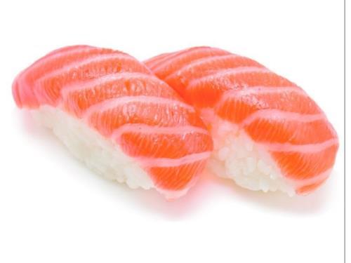 Sushi(servis par 2)