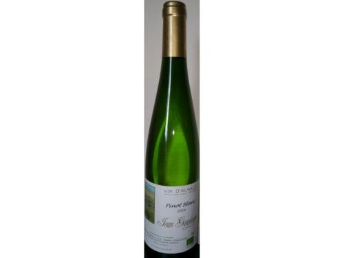 Dom. Jean Ginglinger - Pinot Blanc 2014