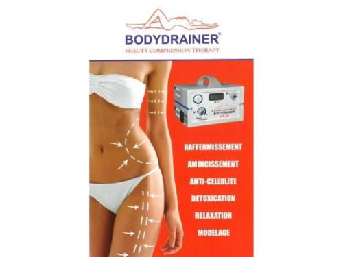 Bodydrainer Beauty Compression Therapy
