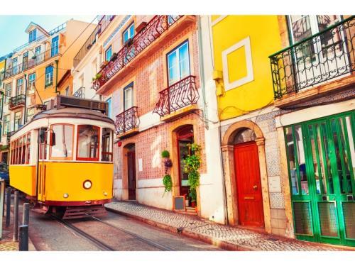 Vol Portugal