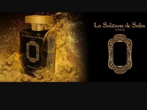 Parfum Sultane de Saba