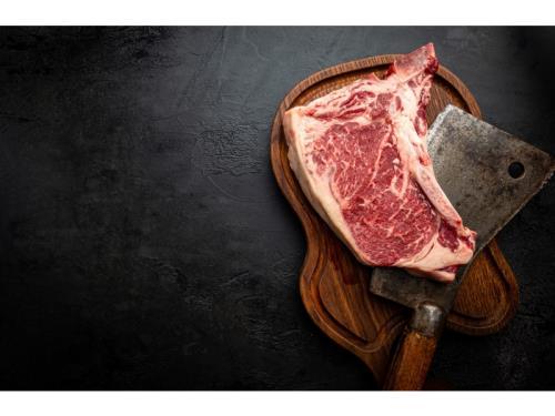 Désossage viande