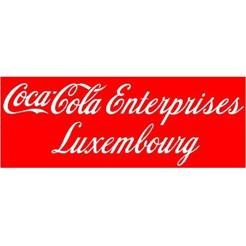 logoweb Coca-Cola Enterprises Luxembourg