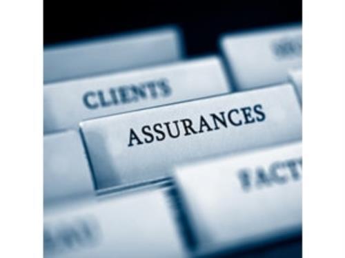Service pour les assurances