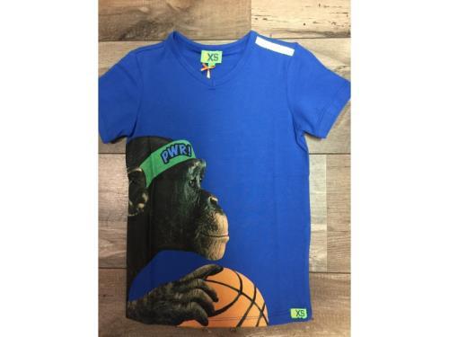 T-shirt à manches courtes Funky XS