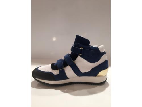 Sneakers montantes Miguel Vieira