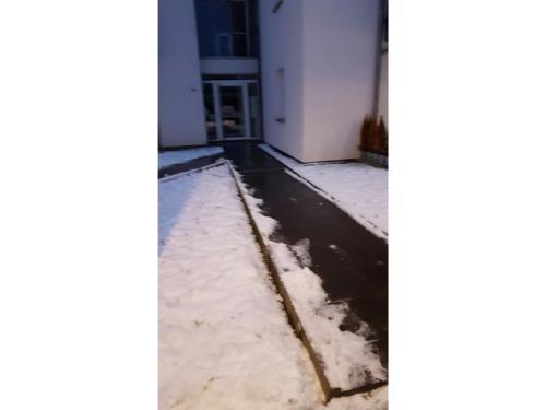 Services hivernal pour résidences et maisons privées