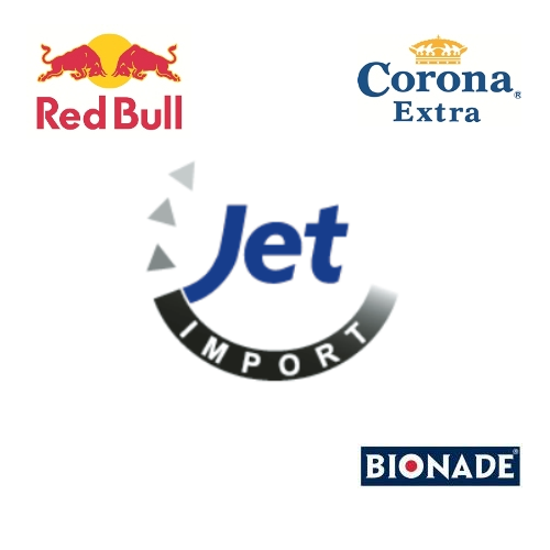 logoweb Jet Import NV