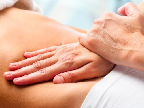 Ostéopathie gynécologique