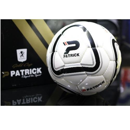 Patrick - ballon de foot soccer pétange luxembourg football
