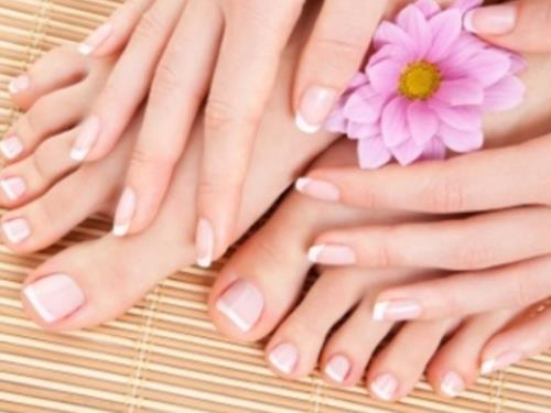 beauté des pieds et des mains