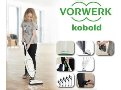 KOBOLD APIRATEUR MULTIFONCTIONS VK200