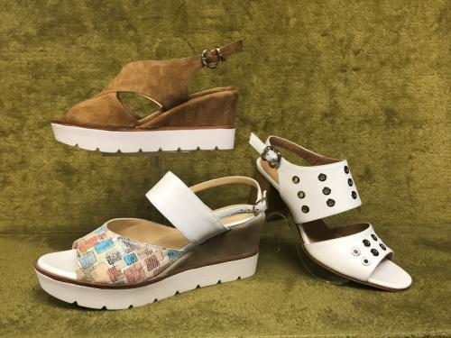 Sandales VITULLI