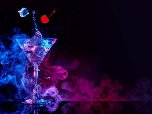 Bar à Cocktail