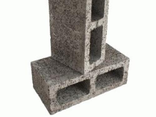 Palette de produits de constructions